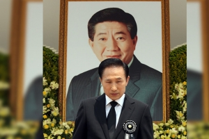 """김경수 의원 """"정진석, 어떤 타협도 없다. 법적 대응 열심히 하라"""""""
