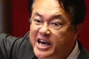 """자유한국당 """"노무현 전 대통령 뇌물사건 재수사해야"""""""
