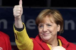메르켈의 3가지 약점, 16년 '최장기 총리' 원동력 되다