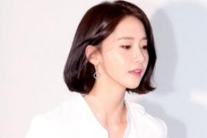 [포토] '그뤠잇' 소녀시대 윤아