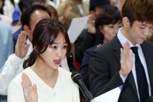 이용대·손연재 등 체육 영웅, 평창올림픽 자원봉사 나선다