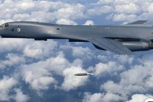 왜 미국은 단독작전 펼쳤나…강렬한 대북 경고 메시지