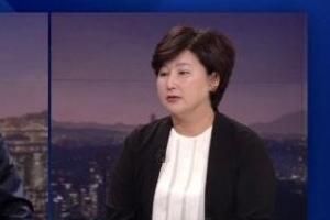 서해순 효과?…JTBC '뉴스룸' 시청률 2배 급등