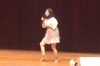 전국노래자랑 예심장 접수한 여성 참가자의 '반전 무…