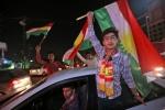 독립하려는 쿠르드…막으려…