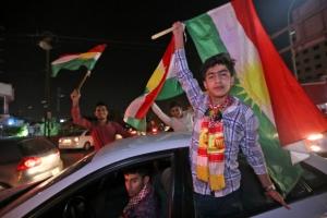 독립하려는 쿠르드…막으려는 이라크·터키 '전운'