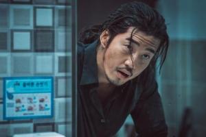 영화 '범죄도시', '군함도' 꺾고 올해 흥행 4위