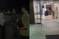 철원 육군 총기 사고, 유가족이 공개한 영상 보니