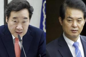 류영진 식약처장, 생리대 관련 질문에 '버벅'…이낙연 총리 또 '호통'