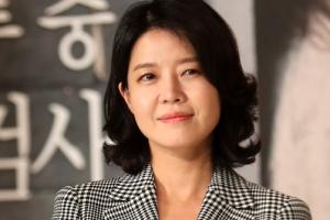 """김여진 """"'MB 블랙리스트' 관련자 처벌 필요하다면 있을 것"""""""