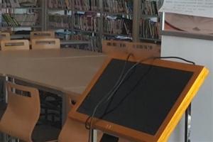 [특파원 생생 리포트] '존재의 이유' 사라진 베이징 동네 도서관