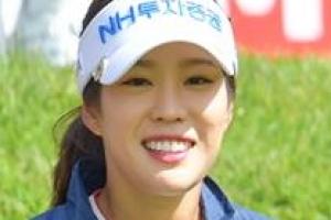 같은 대회 2년 연속 홀인원…이승현, 팬텀클래식 1R 선두