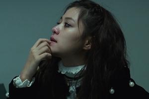 살해된 약혼녀, 용의자가 된 딸…'침묵' 티저 예고편