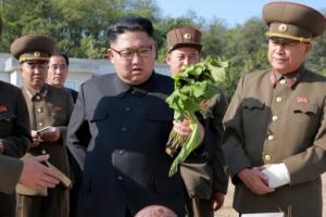 """""""북한은 내부에서 체재개혁 불가능한 시스템"""""""