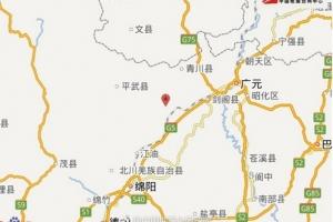 중국 쓰촨서 규모 5.4 지진 발생…규모 7.0 강진 발생 50일 만에 또 지진