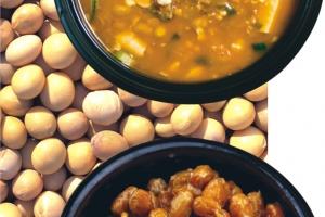 [발효 음식 이야기] 한·일 대표 '콩 발효 형제'… 맛은 달라도 영양·풍미 닮았네