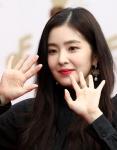 레드벨벳 아이린, 시크한…