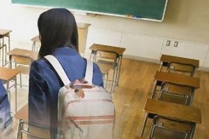 """""""학교가 재미없다""""고 한달씩 무단 결석한 여중생에게 한 경찰 언니의 대화법"""