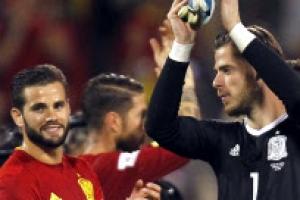 스페인은 월드컵 본선 확정, 이탈리아는 플레이오프행 수모
