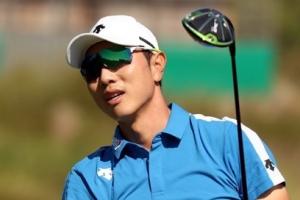 배상문, PGA 투어 복귀전 컷 탈락…김민휘 공동 23위