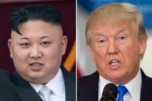 """트럼프 """"'김정은과 좋은 관계 발언'은 현재 아닌 미래형"""""""