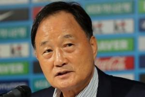 김호곤, 국감 불출석 '가닥'…외부간섭 배제 FIFA 규정 의식