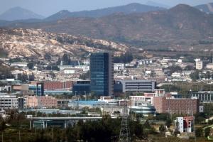 한국, 남북회담서 경협 '의제' 배제 방침 미일에 전달