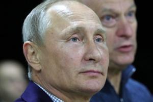 """65회 생일 맞은 푸틴…""""생애 4분의1 이상 국가 지도자직 수행"""""""