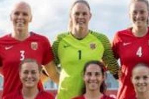 노르웨이 세계 최초 남녀 축구대표팀 임금 똑같이, 남자 몫 떼주기로