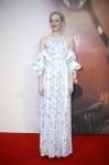 엠마 스톤, 우아한 드레스…