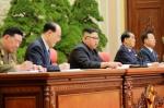 北, 노동당 전원회의 개최…