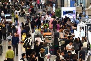 미국행 승객, 출국 전 보안 질의…출국 수속 1~2시간 추가