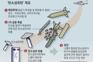 軍 '정전폭탄' 기술 확보…유사시 北전력망 무력화