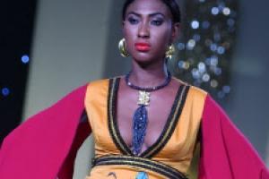 [포토] '이것이 아프리칸 스타일'