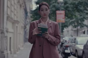 원더걸스 예은 아닌 핫펠트로…'새 신발' 가사 스포일러 영상