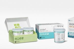 종근당 맞춤형 프로바이오틱스 유산균 '프리락토 4종' 인기몰이
