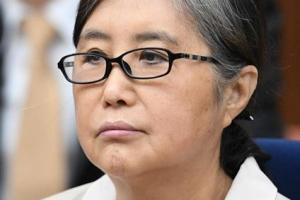 """박근혜 구속 연장에 최순실측 """"인권보다 재판 편의···불합리한 결정"""""""