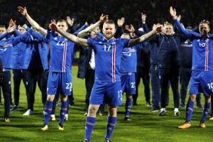 치과의사·법학도… 아이슬란드 축구 '월드컵 동화'