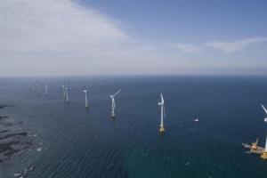 '태양광' 영광 주민들 돈줄 되자… 풍력발전소 추가 건설 탄력