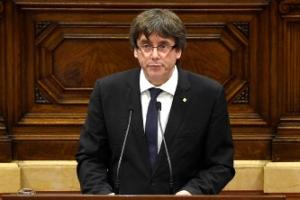 """스페인, 카탈루냐 독립논의 일축…""""어떤 대화든 법 테두리 내에서"""""""