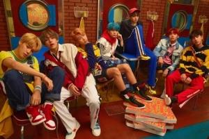 방탄소년단, 美 빌보드 2개 메인차트 3주 연속 진입