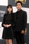 송승헌-고아라 '블랙' …