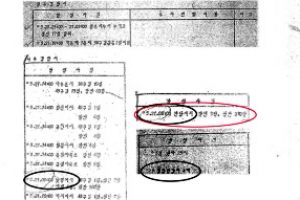 """""""계엄군 발포 전 시민무장 기록은 조작"""" 경찰 첫 5·18 보고서"""