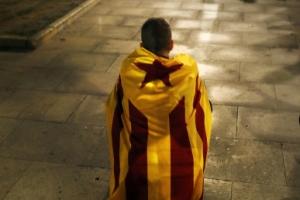 """카탈루냐 독립 유보에도 스페인 """"대화 없다"""""""