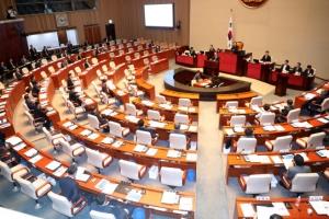 '정치자금 위법모금' 옛 통합진보당 당직자들, 벌금·선고유예