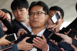 야당 낙선운동 개입한 허현준 전 행정관 구속되나