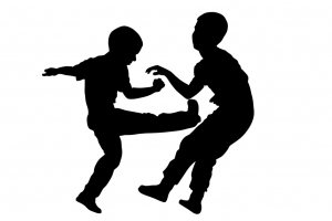 학교폭력 실태조사 결과 초등학생이 가장 심해