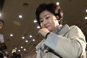"""""""계속된 취재에 심리적 압박"""" 서해순씨, 경찰에 신변보호 요청"""