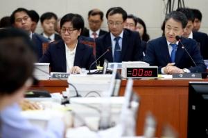 문재인 정부 첫 국정감사…복지위에서 '문재인 케어' 공방