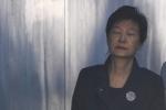 법원, 박근혜 전 대통령 구…
